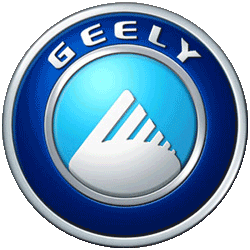 Geely | Geely Car logos and Geely car company logos worldwide