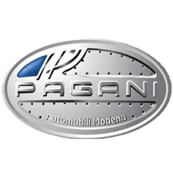 Pagani | Pagani Car logos and Pagani car company logos worldwide