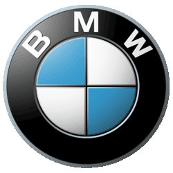 BMW Car company logo
